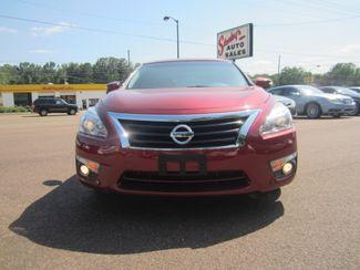 2013 Nissan Altima 2.5 SL Batesville, Mississippi 4