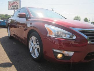 2013 Nissan Altima 2.5 SL Batesville, Mississippi 8