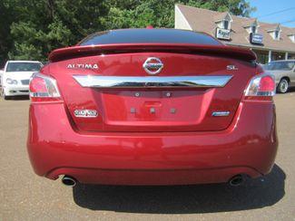 2013 Nissan Altima 2.5 SL Batesville, Mississippi 11