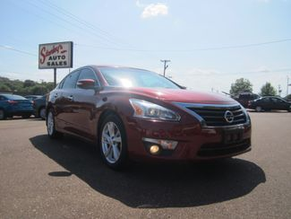 2013 Nissan Altima 2.5 SL Batesville, Mississippi 1