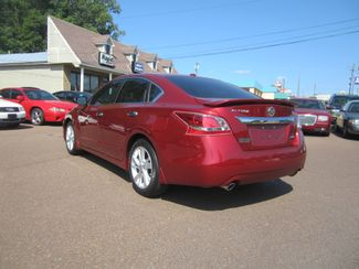 2013 Nissan Altima 2.5 SL Batesville, Mississippi 6