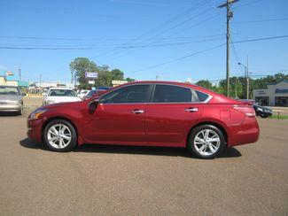 2013 Nissan Altima 2.5 SL Batesville, Mississippi 2