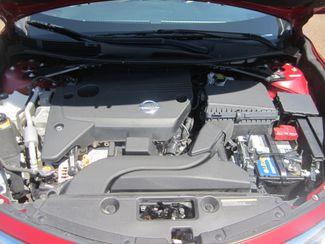 2013 Nissan Altima 2.5 SL Batesville, Mississippi 36