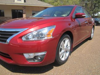 2013 Nissan Altima 2.5 SL Batesville, Mississippi 9