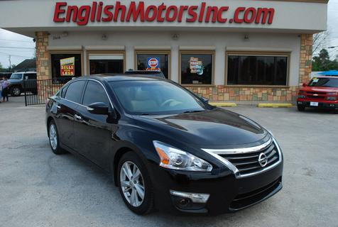 2013 Nissan Altima 2.5 SL in Brownsville, TX