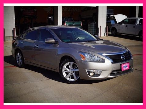 2013 Nissan Altima 2.5 SL in Bryan-College Station