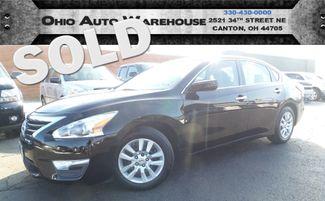 2013 Nissan Altima 2.5 S Up To 38MPG We Finance | Canton, Ohio | Ohio Auto Warehouse LLC in  Ohio