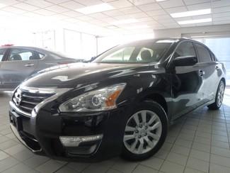 2013 Nissan Altima 2.5 Chicago, Illinois 2