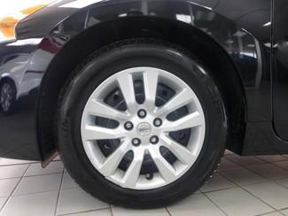 2013 Nissan Altima 2.5 Chicago, Illinois 17