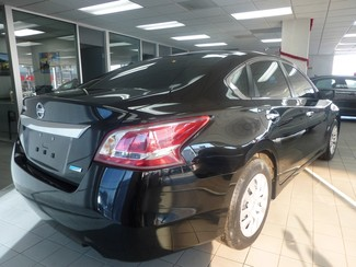 2013 Nissan Altima 2.5 Chicago, Illinois 3