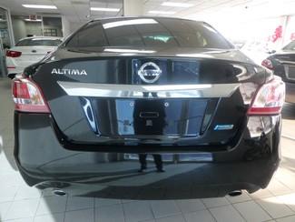2013 Nissan Altima 2.5 Chicago, Illinois 4