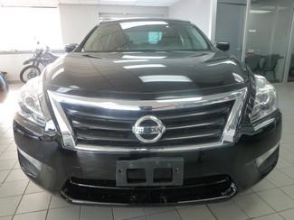 2013 Nissan Altima 2.5 Chicago, Illinois 1
