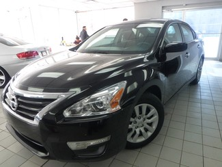 2013 Nissan Altima 2.5 Chicago, Illinois 2