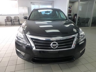 2013 Nissan Altima 2.5 Chicago, Illinois 1