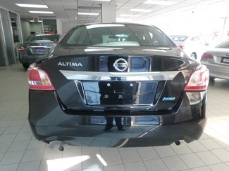 2013 Nissan Altima 2.5 Chicago, Illinois 4