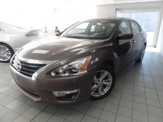 2013 Nissan Altima 2.5 SV Chicago, Illinois 3