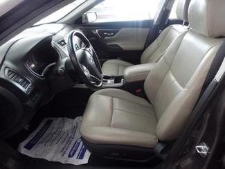 2013 Nissan Altima 2.5 SV Chicago, Illinois 11