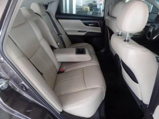 2013 Nissan Altima 2.5 SV Chicago, Illinois 14