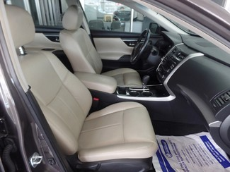 2013 Nissan Altima 2.5 SV Chicago, Illinois 15