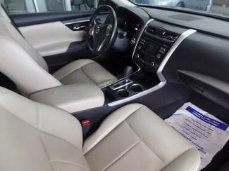 2013 Nissan Altima 2.5 SV Chicago, Illinois 16