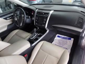 2013 Nissan Altima 2.5 SV Chicago, Illinois 17