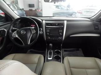 2013 Nissan Altima 2.5 SV Chicago, Illinois 18