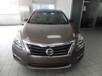 2013 Nissan Altima 2.5 SV Chicago, Illinois 2