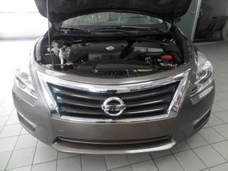 2013 Nissan Altima 2.5 SV Chicago, Illinois 33