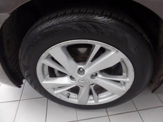 2013 Nissan Altima 2.5 SV Chicago, Illinois 34