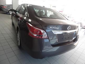 2013 Nissan Altima 2.5 SV Chicago, Illinois 7
