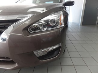 2013 Nissan Altima 2.5 SV Chicago, Illinois 9
