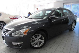 2013 Nissan Altima 2.5 SL Chicago, Illinois 3