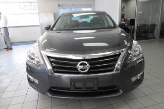 2013 Nissan Altima 2.5 SL Chicago, Illinois 2