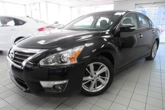 2013 Nissan Altima 2.5 SL Chicago, Illinois 2
