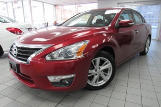 2013 Nissan Altima 2.5 SV Chicago, Illinois 1