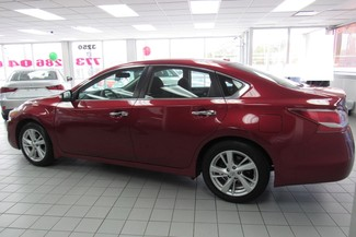 2013 Nissan Altima 2.5 SV Chicago, Illinois 4