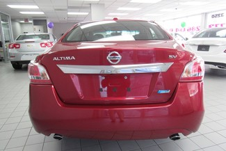 2013 Nissan Altima 2.5 SV Chicago, Illinois 5