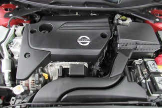 2013 Nissan Altima 2.5 SV Chicago, Illinois 21