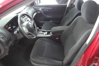 2013 Nissan Altima 2.5 SV Chicago, Illinois 7