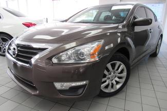 2013 Nissan Altima 2.5 S Chicago, Illinois 2