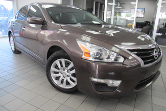 2013 Nissan Altima 2.5 S Chicago, Illinois
