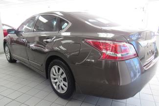 2013 Nissan Altima 2.5 S Chicago, Illinois 3