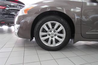 2013 Nissan Altima 2.5 S Chicago, Illinois 7