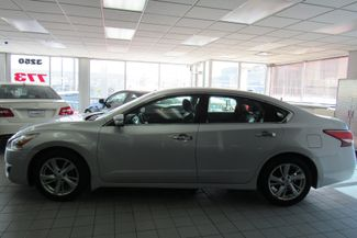 2013 Nissan Altima 2.5 SL Chicago, Illinois 3