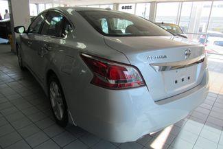 2013 Nissan Altima 2.5 SL Chicago, Illinois 4
