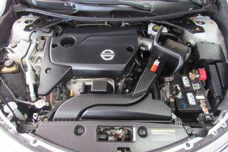 2013 Nissan Altima 2.5 SL Chicago, Illinois 24