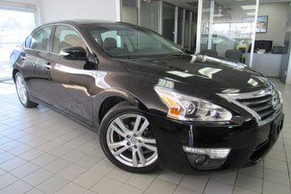 2013 Nissan Altima 3.5 SL Chicago, Illinois
