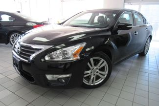 2013 Nissan Altima 3.5 SL Chicago, Illinois 2