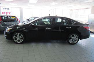 2013 Nissan Altima 3.5 SL Chicago, Illinois 3