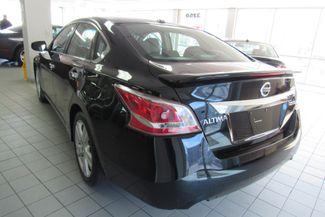 2013 Nissan Altima 3.5 SL Chicago, Illinois 4